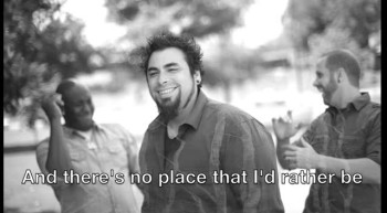 Seventh Day Slumber - Back Where I Began (Official Lyric Video)