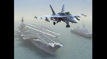2012: Iran will start WW3