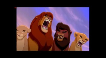 Lion King 2 Spoof (appropriate for all ages)