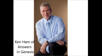 Ken Ham Interview Excerpt