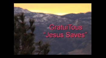 GratuiTous - Jesus Saves Slideshow