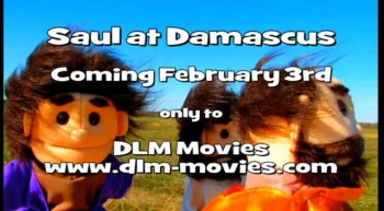 PREVIEW: Saul at Damascus (DLM Movies)