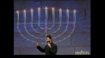 The Hanukah Code II.