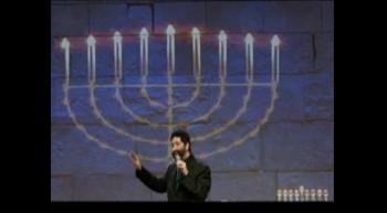 The Hanukah Code II.