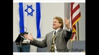 Pastor Carl Gallups Interview Excerpt 2