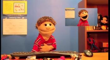 Danny's Puppet Blog - Danny's Resolutions