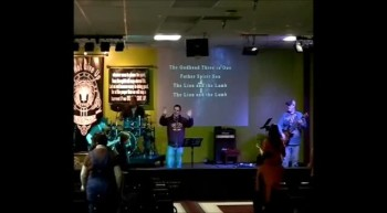 How Great Is Our God - Chris Tomlin cover 1-20-12