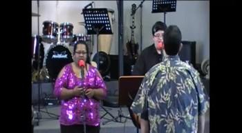 Joshua N Kaikai Youth Worship