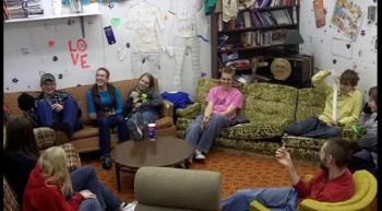 Youth Group: January 21, 2012