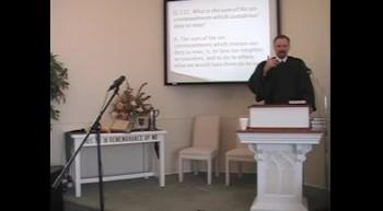 """""""The Golden Rule,"""" R. Scott MacLaren, First Presbyterian Church Perkasie, PA"""