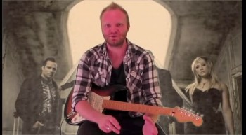 Ben Kasica from Skillet on Guitar Church