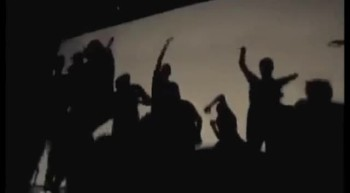Silhouettes God Bless USA Performance