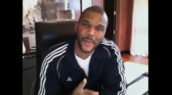 Tyler Perry's Success Secret | The Grace of God