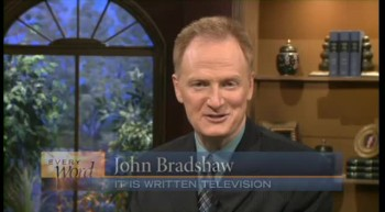 """Asking to Give"" (Every Word with John Bradshaw)"