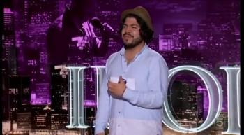 American Idol Hopeful Born Without Ears