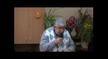 Пастор  Фахри  Тахиров  -  Истинската  Промяна