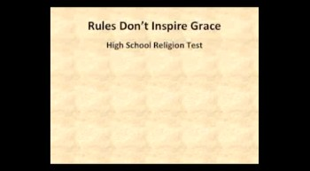 January 29, 2012 - Not a Fan - More than Rules