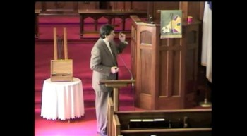 Thermostats and Thermometers - Stewardship Sermon
