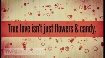 Love Journey - A Valentine Story