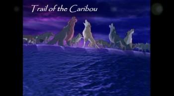 Trail of the Caribou (Balto 2 Fan Trailer)