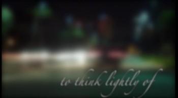 Eternal Weight of Glory -- Steve Gallagher