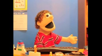 Danny's Puppet Blog - From Start to Finish