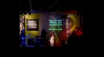 Our God Song 2-3-12