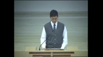 Kei To Mongkok Church Sunday Service 2012.02.05 Part 1/4