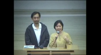 Kei To Mongkok Church Sunday Service 2012.02.05 Part 3/4