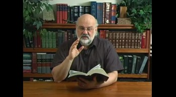 Calvary Chapel Lancaster, PA - Habakkuk 1-2 - Bible Study
