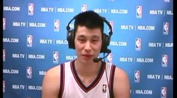 Jeremy Lin post-game interview