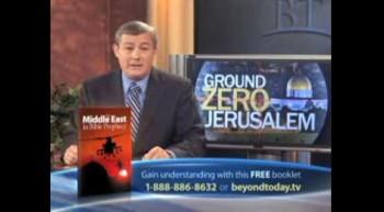 Ground Zero Jerusalem