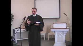 "Sermon: ""The Fruit of the Spirit,"" R. Scott MacLaren, First Presbyterian Church Perkasie, PA 2/12/2012"