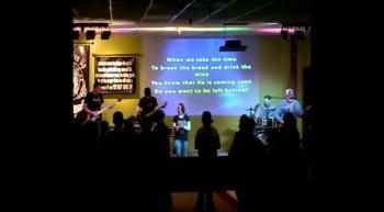 Holy Spirit Song 2-10-12
