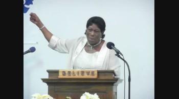 JOY PART 2 Pastor Flo Anderson Feb 5 2012c