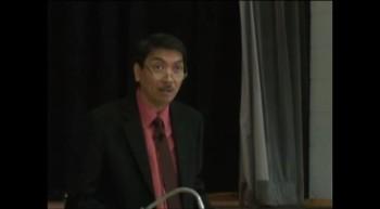 Pastor Preaching - February 12, 2012