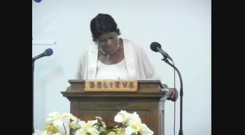 JOY PART 2 Pastor Flo Anderson Feb 5 2012a