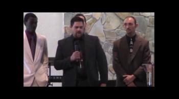 (Bill) Josh Conley..Loving Hands..Ashton Mennonite in Sarasota, FL