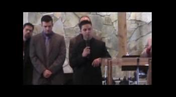 Billy Rotunda..Loving Hands..Ashton Mennonite in Sarasota, FL