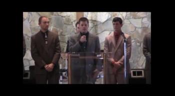 Cody Bartlett..Loving Hands..Ashton Mennonite in Sarasota, FL