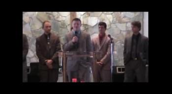 Dalton Barton..Loving Hands..Ashton Mennonite in Sarasota, FL