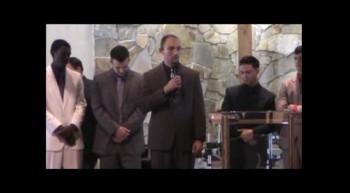 Daniel Rossi..Loving Hands..Ashton Mennonite in Sarasota, FL