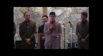 Garrett Gingerich..Loving Hands..Ashton Mennonite in Sarasota, FL