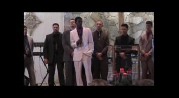 Josh Williams..Loving Hands..Ashton Mennonite in Sarasota, FL