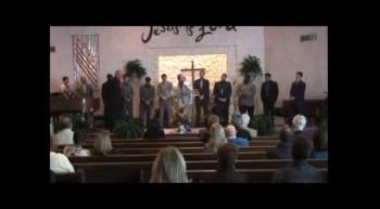 Loving Hands Ministries' testimony service at New Life Worship Center in Sarasota, FL !!!  (**AMAZING & INSPIRATIONAL**)