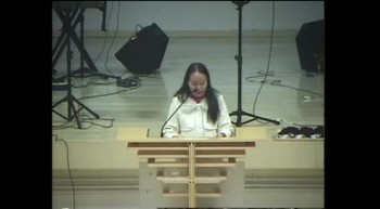 Kei To Mongkok Church Sunday Service 2012.01.29 Part 2/4