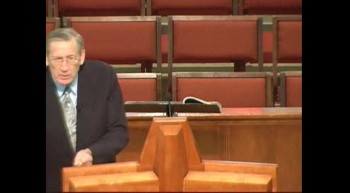 Ladonia Baptist Church ... 1.8.2012