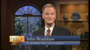 """A Remarkable Prayer"" (Every Word with John Bradshaw)"