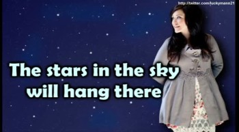 Kari Jobe - Stars In The Sky (Lyrics On Screen Video)