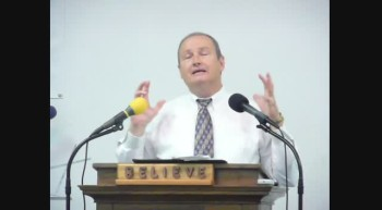 DEATH AND LIFE ARE IN THE POWER OF YOUR TONGUE Pastor Chuck Kennedy Feb 5 2012f